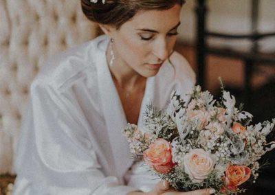 camomilleflowers-bouquet-mariee-corail-kinfolk